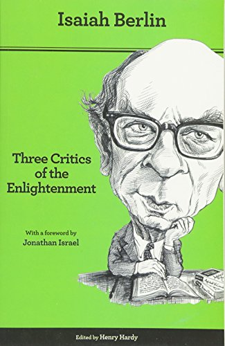 9780691157658: Three Critics of the Enlightenment: Vico, Hamann, Herder - Second Edition