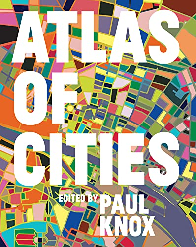 9780691157818: Atlas of Cities