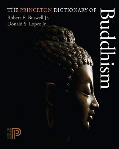9780691157863: The Princeton Dictionary of Buddhism