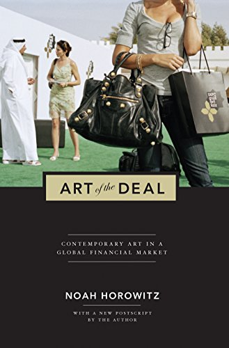 9780691157887: Art of the Deal: Contemporary Art in a Global Financial Market
