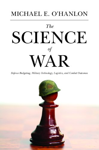 9780691157993: The Science of War: Defense Budgeting, Military Technology, Logistics, and Combat Outcomes