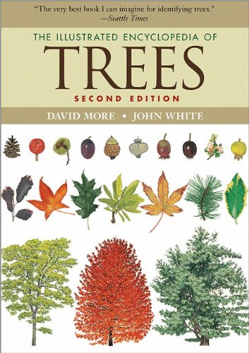 9780691158235: The Illustrated Encyclopedia of Trees: Second Edition