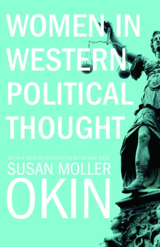 9780691158341: Women in Western Political Thought
