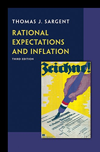 9780691158709: Rational Expectations and Inflation: Third Edition