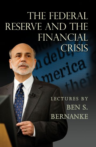 9780691158730: The Federal Reserve and the Financial Crisis