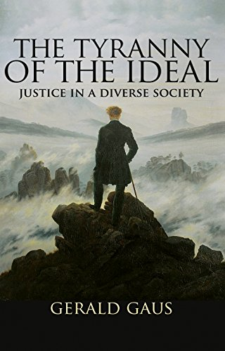 9780691158808: The Tyranny of the Ideal: Justice in a Diverse Society