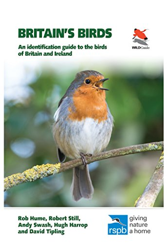 9780691158891: Britain's Birds: An Identification Guide to the Birds of Britain and Ireland (Princeton University Press (WILDGuides))