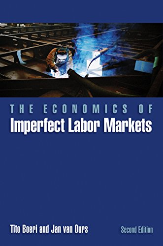 9780691158938: The Economics of Imperfect Labor Markets