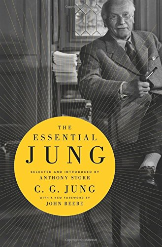 9780691159003: The Essential Jung: Selected and introduced by Anthony Storr