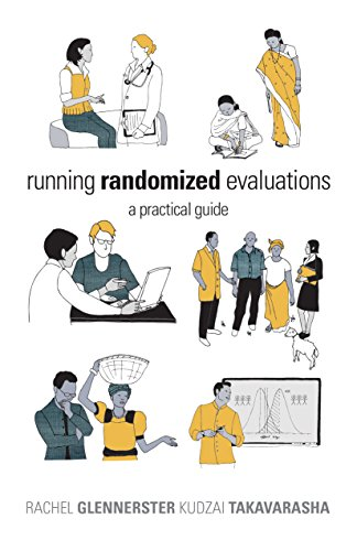 9780691159249: Running Randomized Evaluations: A Practical Guide