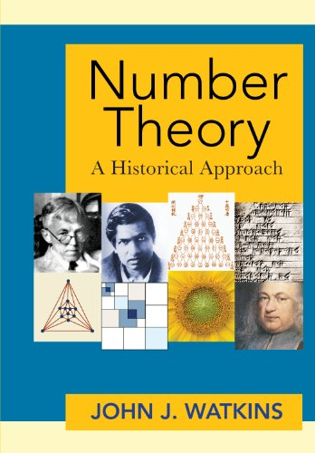 9780691159409: Number Theory: A Historical Approach