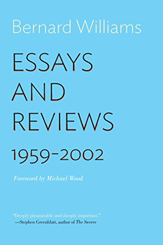 9780691159850: Essays and Reviews: 1959-2002