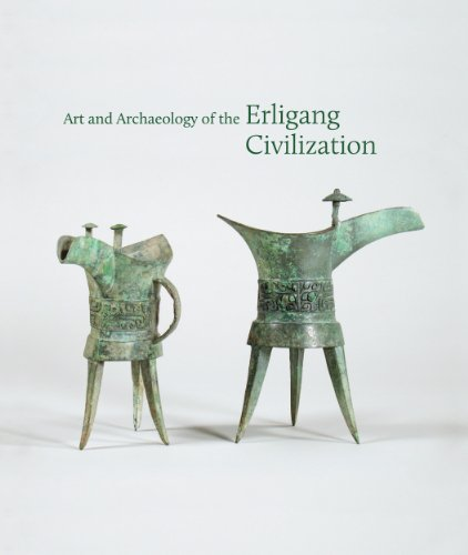 Art and Archaeology of the Erligang Civilization (Hardback)