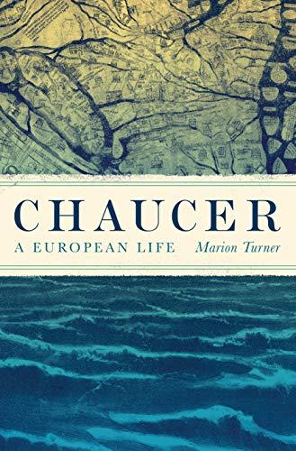 9780691160092: Chaucer: A European Life