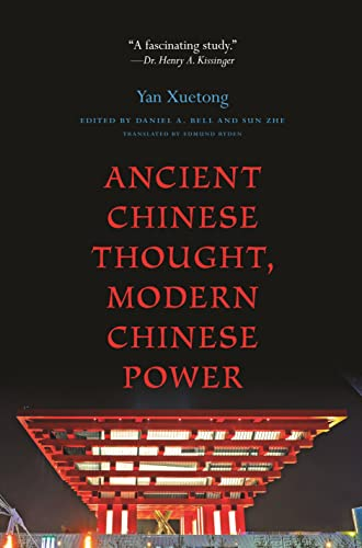 9780691160214: Ancient Chinese Thought, Modern Chinese Power