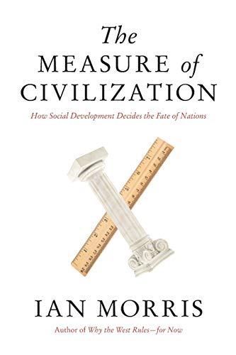 9780691160863: The Measure of Civilization: How Social Development Decides the Fate of Nations