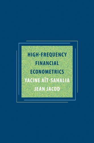 9780691161433: High-Frequency Financial Econometrics