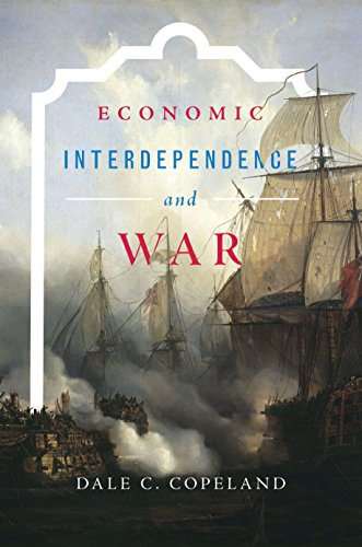 9780691161587: Economic Interdependence and War