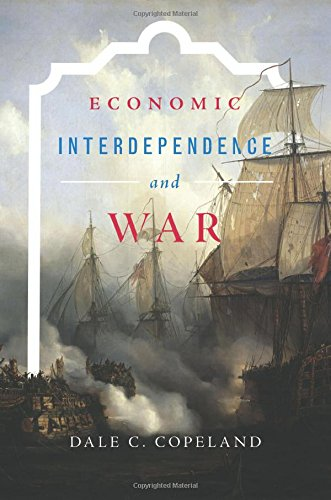 9780691161594: Economic Interdependence and War