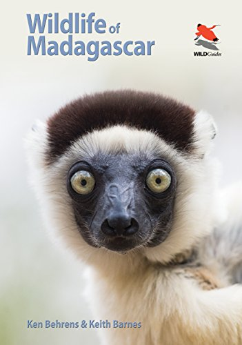 Wildlife of Madagascar (WILDGuides)