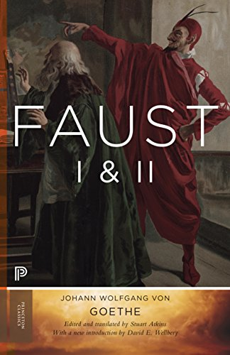 9780691162294: Faust I & II, Volume 2: Goethe's Collected Works (Princeton Classics)