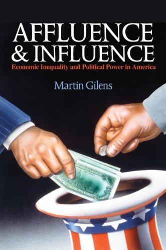 9780691162423: Affluence and Influence: Economic Inequality and Political Power in America
