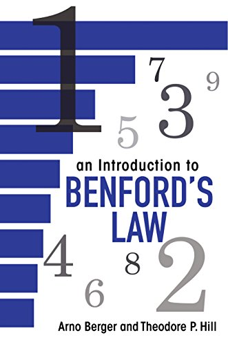 9780691163062: An Introduction to Benford's Law
