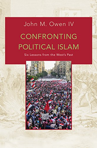 9780691163147: Confronting Political Islam: Six Lessons from the West's Past