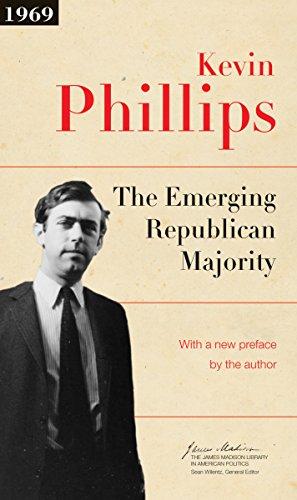 9780691163246: The Emerging Republican Majority (The James Madison Library in American Politics)