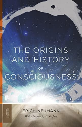 9780691163598: The Origins and History of Consciousness (Princeton Classics)