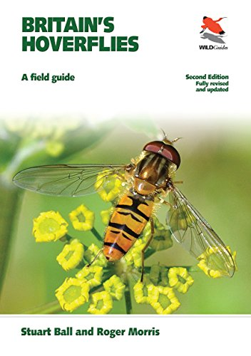 9780691164410: Britain's Hoverflies: A Field Guide