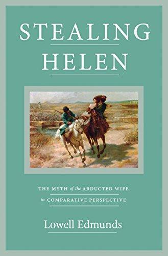 Stealing Helen: Lowell Edmunds