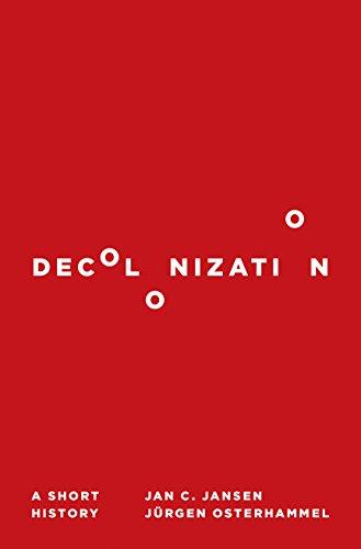 9780691165219: Decolonization: A Short History