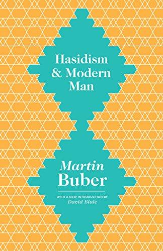 9780691165417: Hasidism and Modern Man