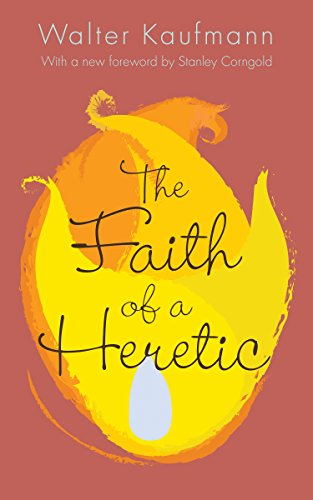9780691165486: The Faith of a Heretic