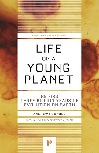 9780691165530: Life on a Young Planet: The First Three Billion Years of Evolution on Earth