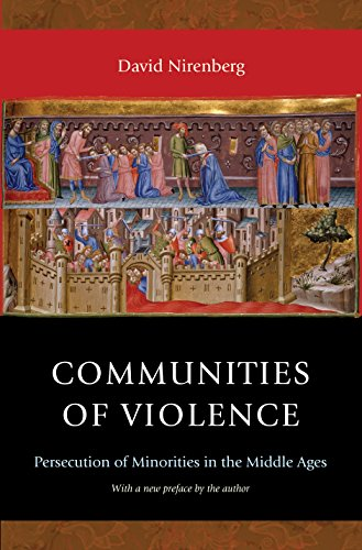 9780691165769: Communities of Violence: Persecution of Minorities in the Middle Ages