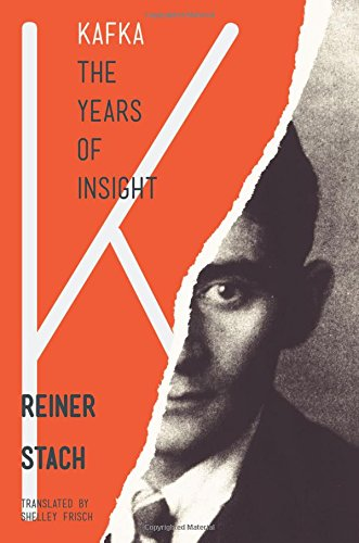 9780691165844: Kafka: The Years of Insight