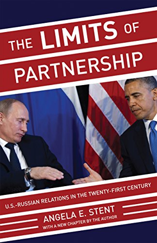 9780691165868: The Limits of Partnership: U.S.-Russian Relations in the Twenty-First Century