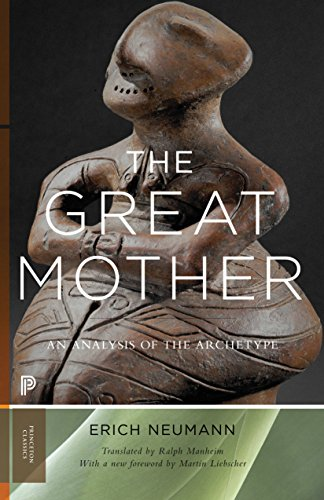 9780691166070: The Great Mother: An Analysis of the Archetype (Princeton Classics)