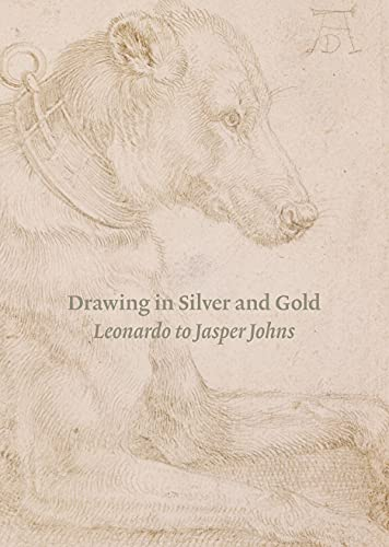 9780691166124: Drawing in Silver and Gold: Leonardo to Jasper Johns