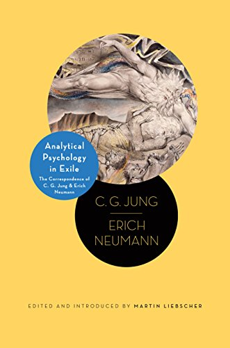 9780691166179: Analytical Psychology in Exile: The Correspondence of C. G. Jung and Erich Neumann (Philemon Foundation Series)