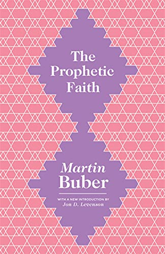 9780691166247: The Prophetic Faith