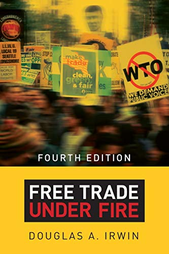 9780691166254: Free Trade under Fire: Fourth Edition