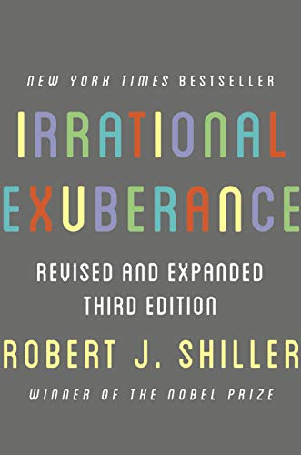 9780691166261: Irrational Exuberance 3rd edition