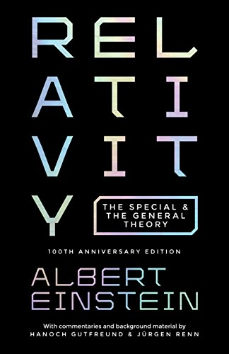 9780691166339: Relativity: The Special and the General Theory, 100th Anniversary Edition