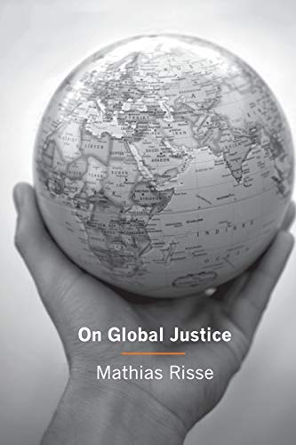 9780691166681: On Global Justice