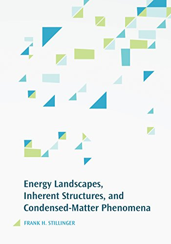 9780691166803: Energy Landscapes, Inherent Structures, and Condensed-Matter Phenomena