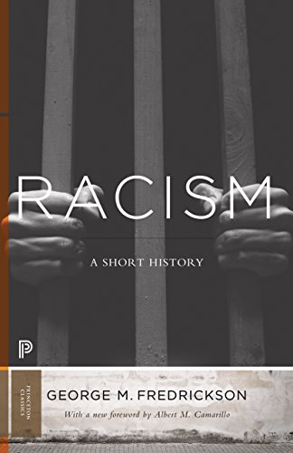 9780691167053: Racism: A Short History (Princeton Classics)