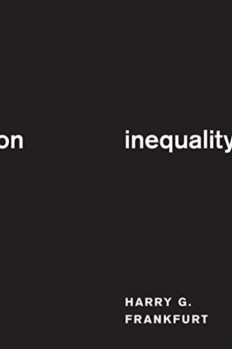 9780691167145: On Inequality